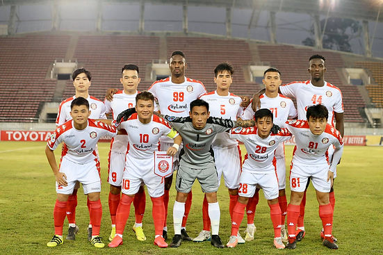 Team Pose Before The Game.jpg