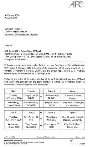 Change of Dates for Yangon United.jpg