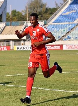 Amido Baldé Celebrates His Goal.jpg
