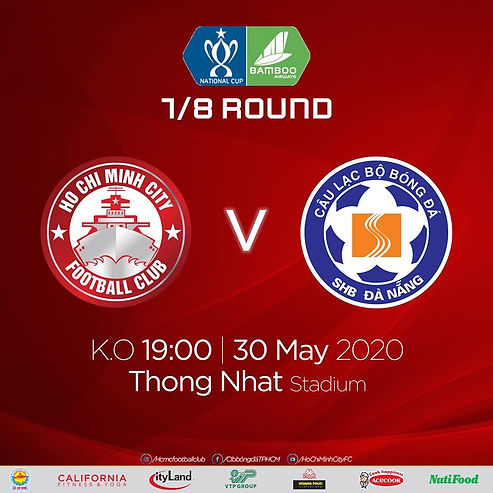 SHB Đà Nẵng Confirmed as City's Opponent