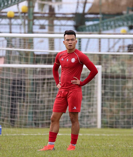 Ngô Hoàng Thịnh Returns With Eye Issues.