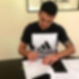 Mati resigns for HCMC FC.jpg