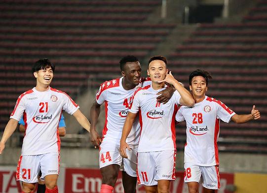 Xuân Nam Scores City's Second.jpg
