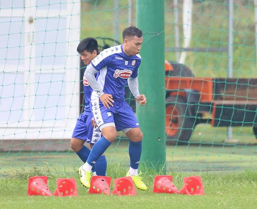 Vũ Quang Nam Returns To City Squad.jpg