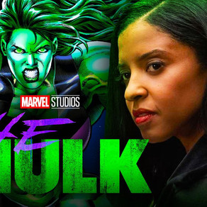 Tony Award Winning Renee Elise Goldsberry Joins Cast of She-Hulk