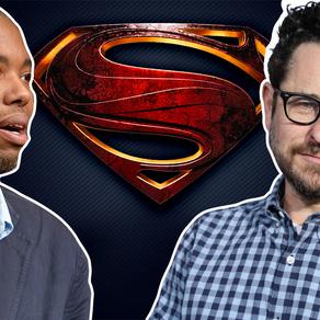 Ta-Nehisi Coates to Write a Black Superman Film?