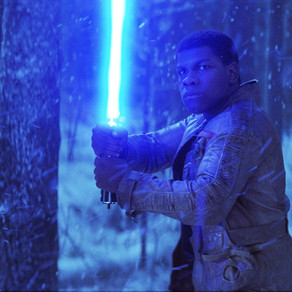 John Boyega to Return to Star Wars as Finn?