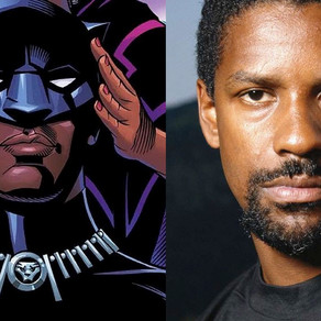 Denzel Washington to join Black Panther 2?