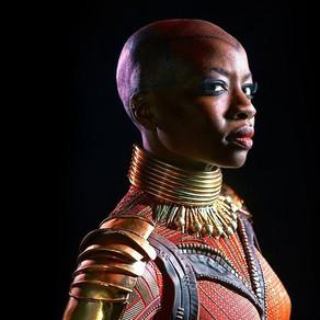 Danai Gurira to Reprise Her Role in Wakanda TV Series on Disney+