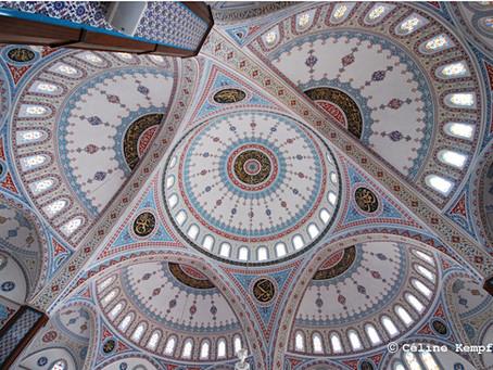 Carte postale de Cappadoce
