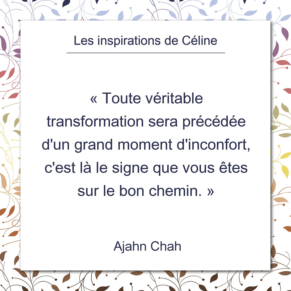 Les inspirations de Céline Kempf, citation de Sylvain Tesson au sujet des élans contradictoires de la renaissance