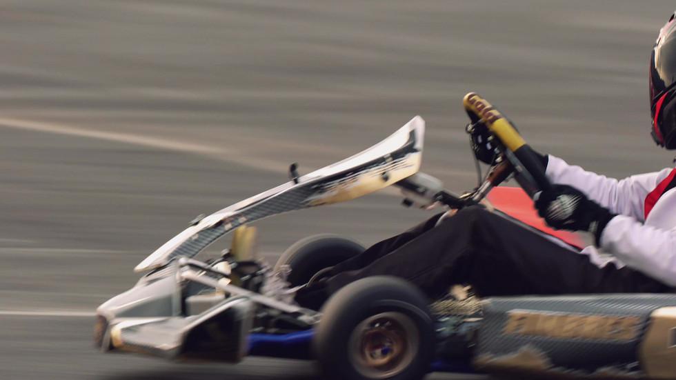 Drive p5 Karting