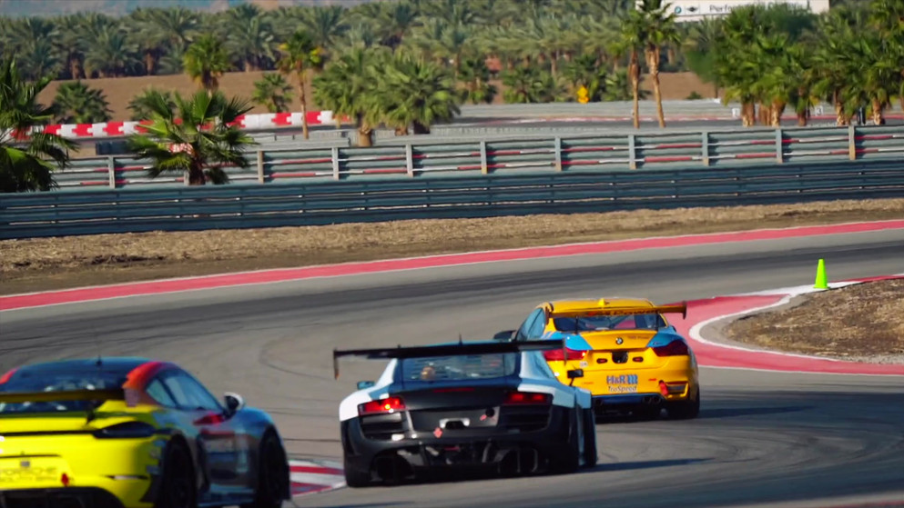 New drivers, gentlemen racers and even the most seasoned professionals will enjoy and be challenged by the distinguished circuits.