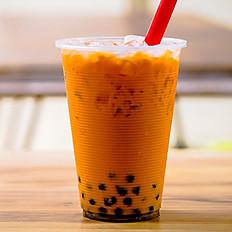 5.Thai milk tea
