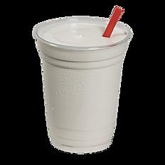 1.vanilla milkshake (ask for free whip cream)