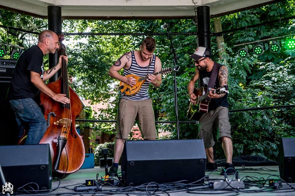 Roots in Het Park 2016