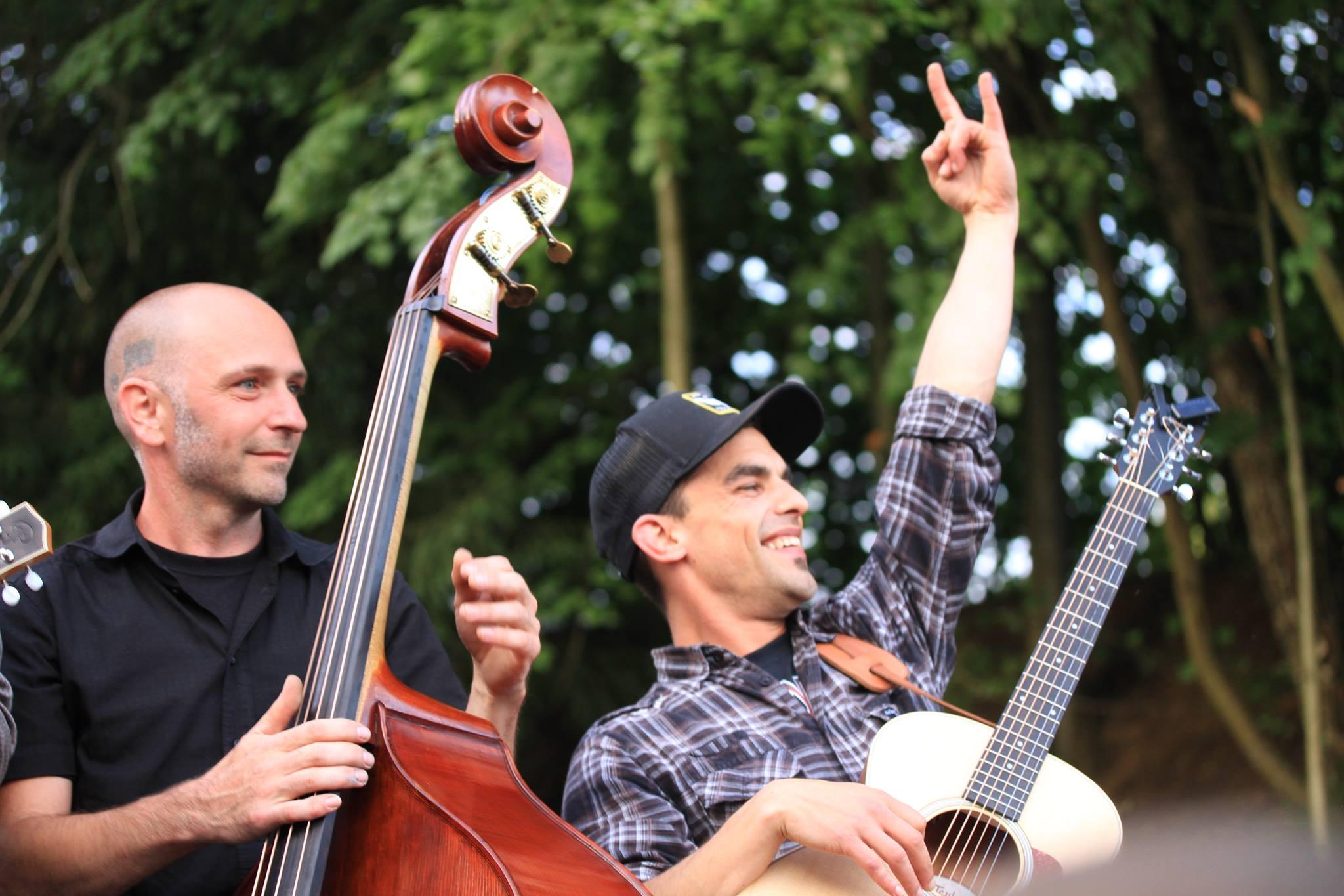 Fêtes de la Musique 2015 - Izel