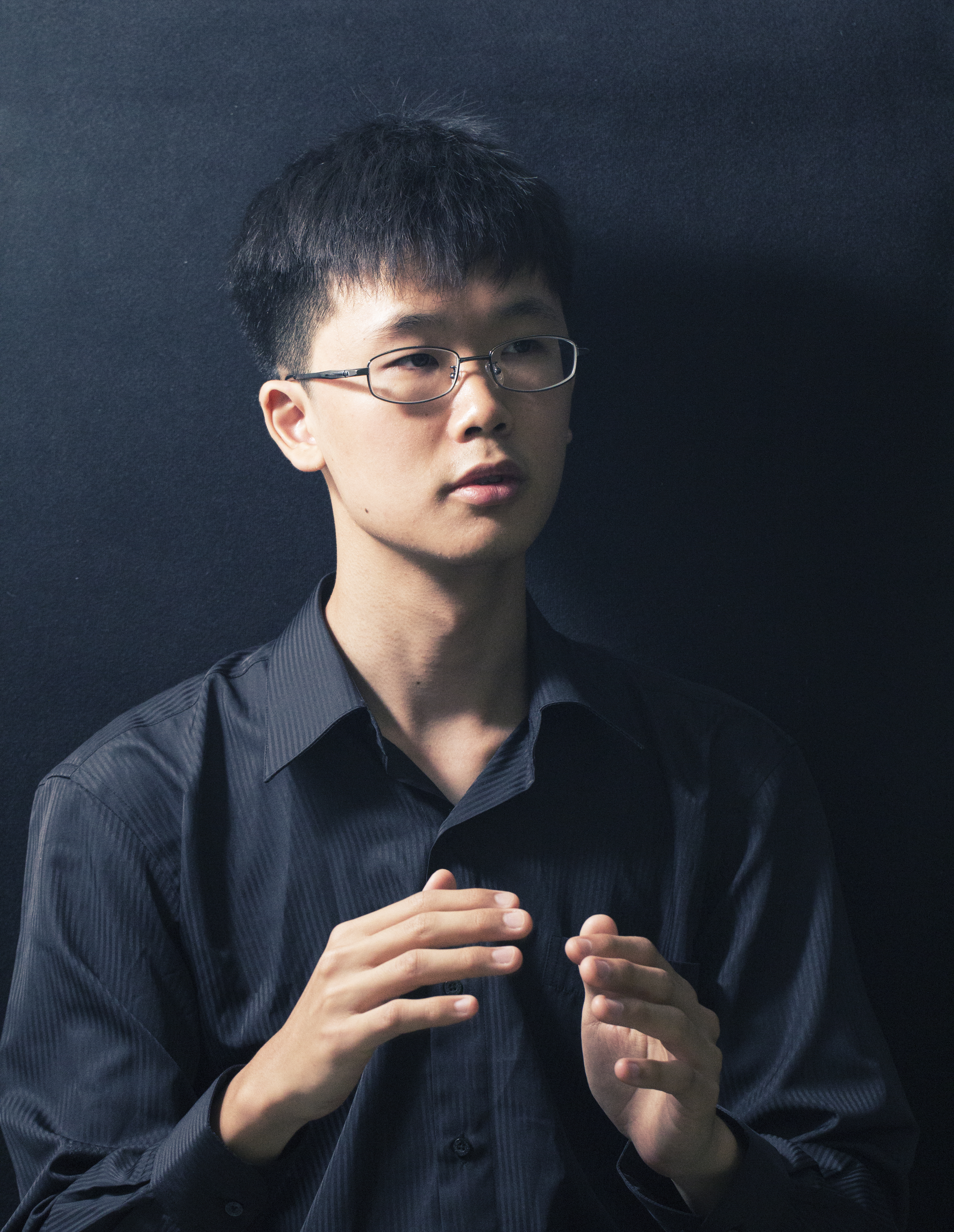 趙奕翔 I-HSIAN CHAO