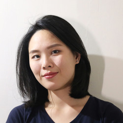 蔡巧儀 CHIAO-YI TSAI