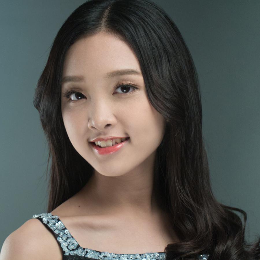 劉媛心 YUAN-SIN LIU