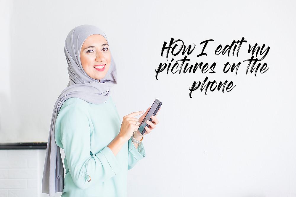 app edit pictures phone