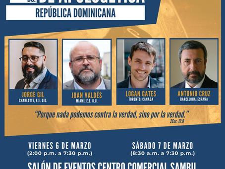 2do. Congreso Internacional de Apologética