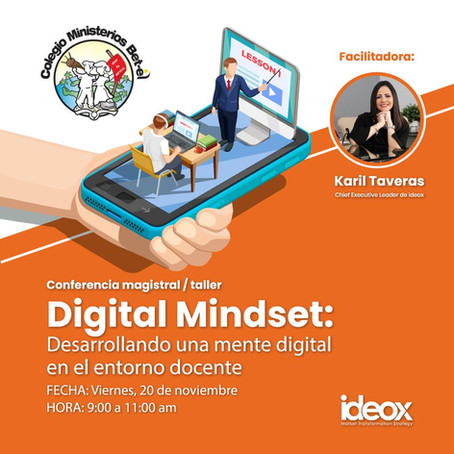 Digital Mindset