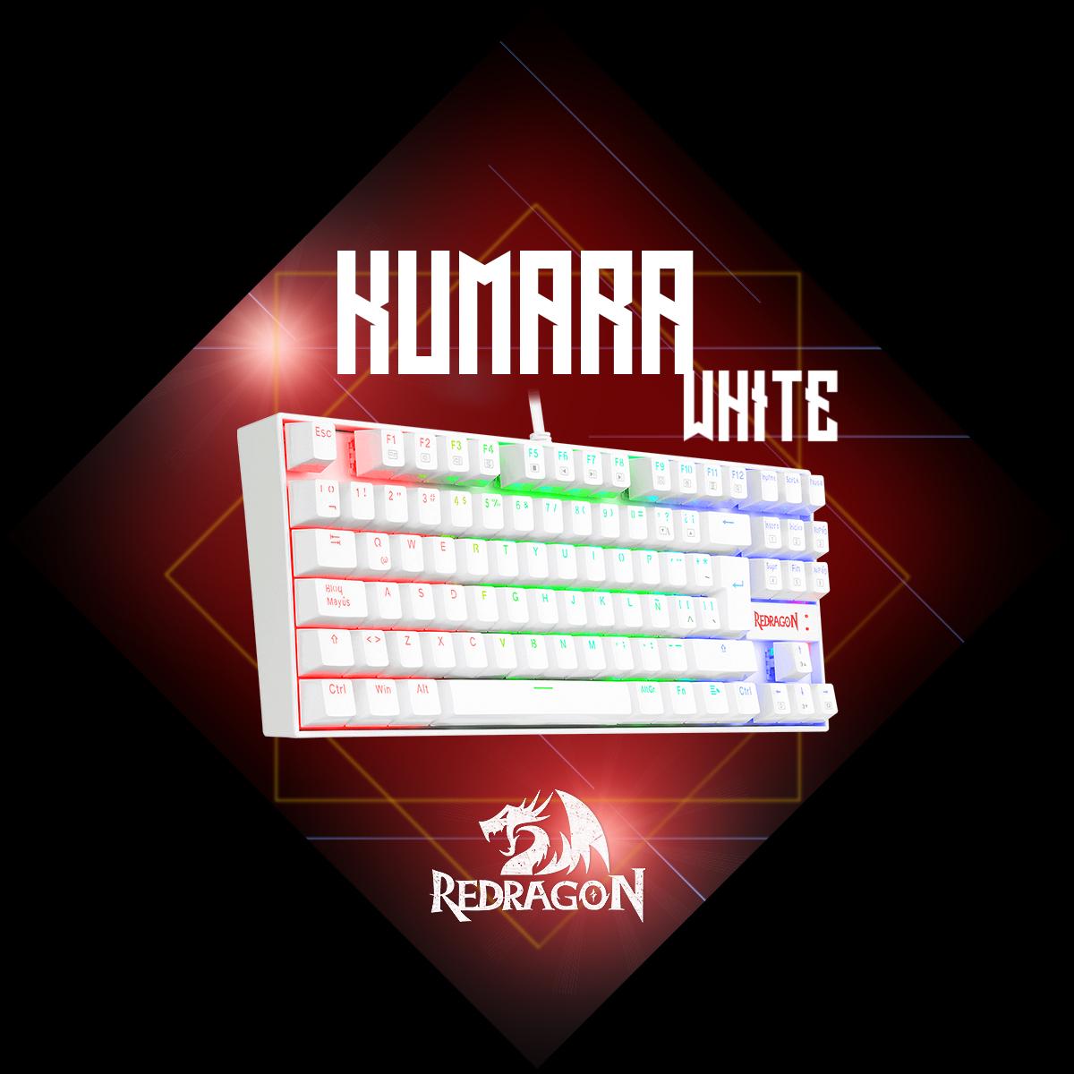 KUMARA WHITE