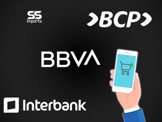 Cuentas Bancarias - SSImports