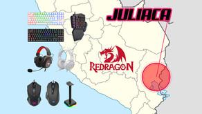 Comprar Redragon y PCs Gamer en Juliaca - Computactus