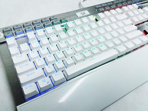 Nuevos ingresos de teclados Mecánicos Redragon