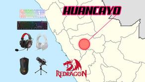 Comprar Redragon y PC Gamer en Huancayo- Comsitec