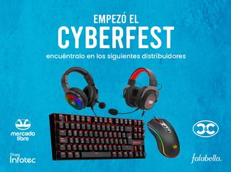 Cyber Fest - Perú