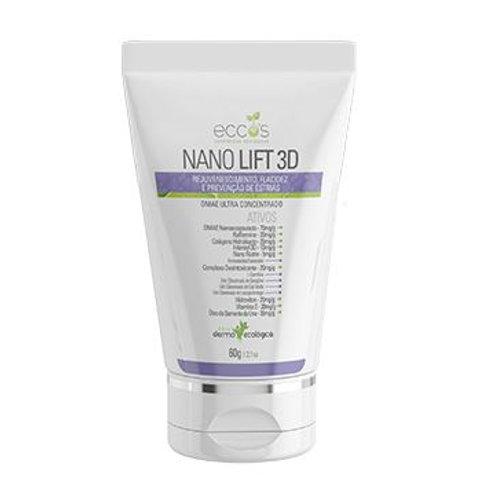 Nano Lift 3D 60 gr - Eccos