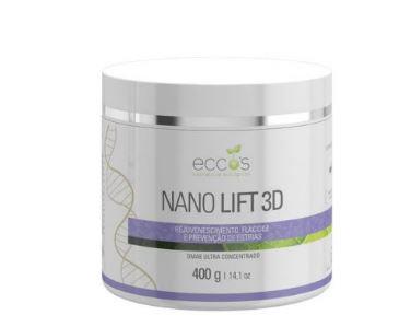 Nano Lift 3D 400g Eccos