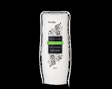 Emulsão Hidratante Natural Lippia Alba 200 ml - Herbia