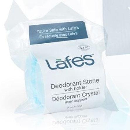 Desodorante Natural Crystal Stone 170g – Lafe's