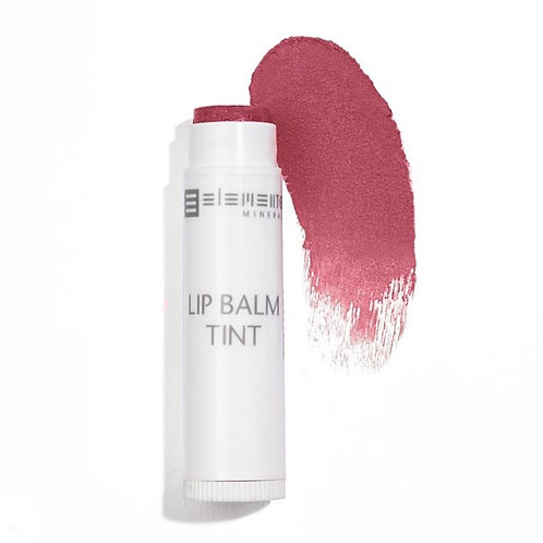 Lip Balm Natural Elemento Mineral Vintage (Nude Rosado Transparente) 4,5g