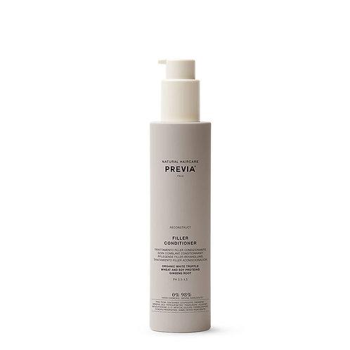 Shampoo Reconstruct Filler 250ml - Previa