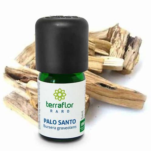 Óleo Essencial Palo Santo 5ml - Terraflor