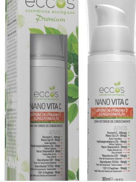Nano Vita C - Eccos 30ml
