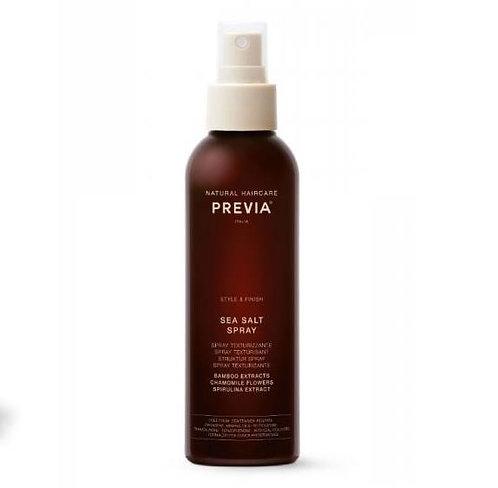 Sea salt spray 200 ml - Previa