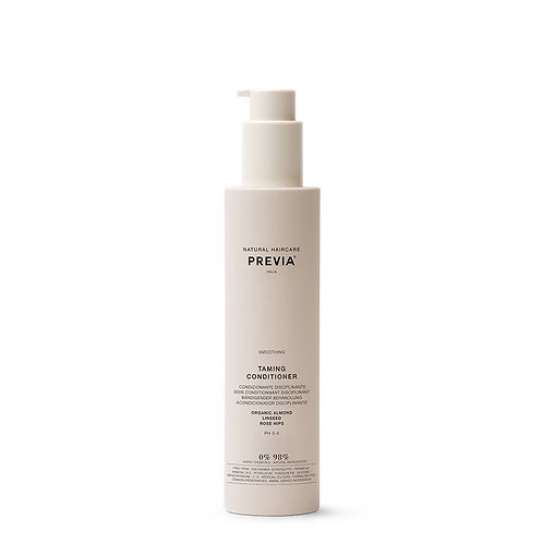 Condicionador Smoothing Taming 200ml - Previa