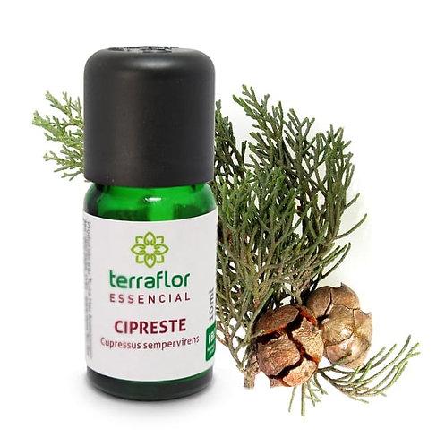 Óleo Essencial Cipreste 10ml - Terraflor