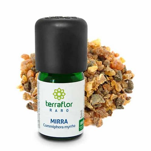 Óleo Essencial Mirra 5ml - Terraflor