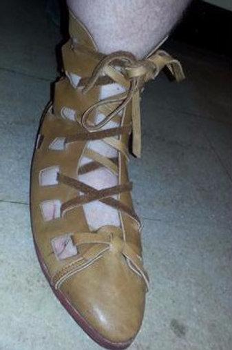 Roman Sandal Boots