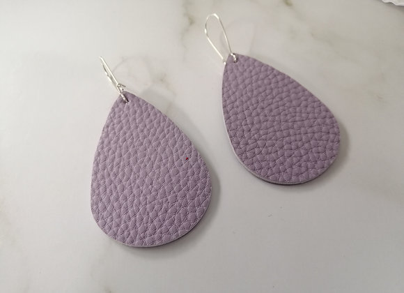 Tess - Pale Purple