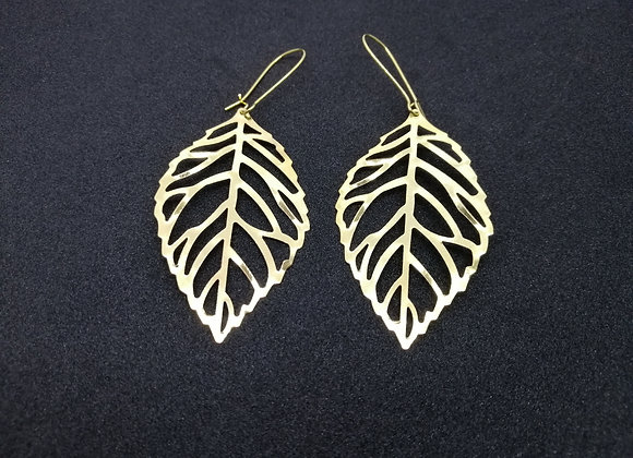 Leaf - Antique