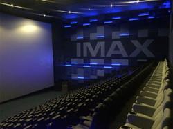 IMAX Cinema Lagos Nigeria