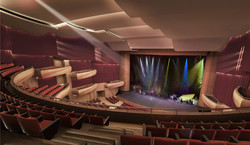 Weifang Grand Theater